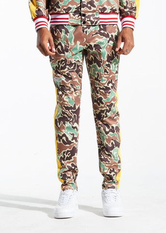 KARTER COLLECTION SET CAMO KRTRFA218-114