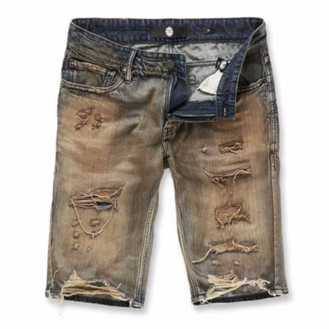 JORDAN CRAIG SHORT COPPER WASH J6104S