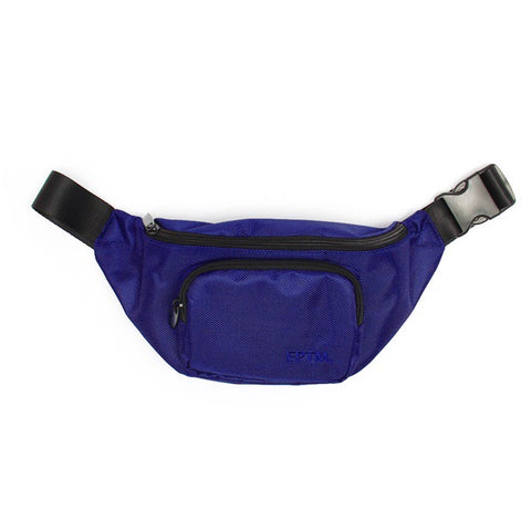 EPTM POLY CROSSBAG - BLUE 8274