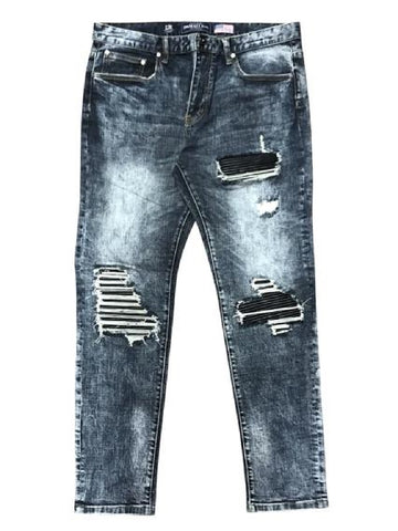 DAMATI JEAN DMT-103 BLUE