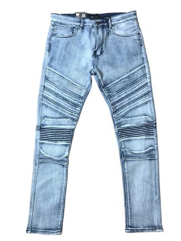 WAIMEA DENIM - CLOUD WASH