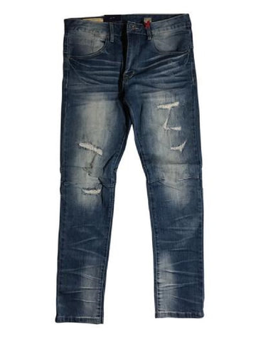 SMOKE RISE JEAN CLIFBL JP9036