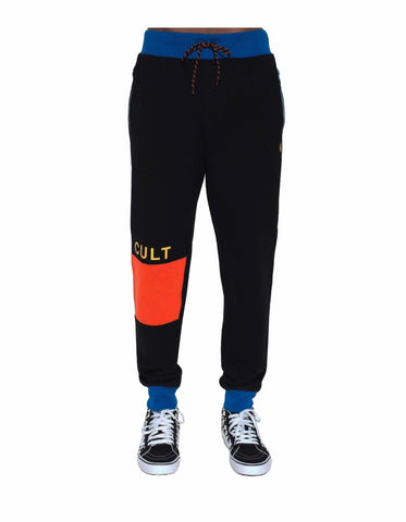 CULT OF INDIVIDUALITY JOGGER MULTI 69A3-SP26A