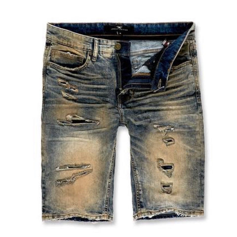 JORDAN CRAIG SHORTS COPPER WASH J3139S