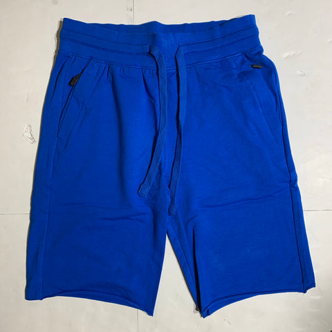JORDAN CRAIG FLEECE SHORT ROYAL  8308S