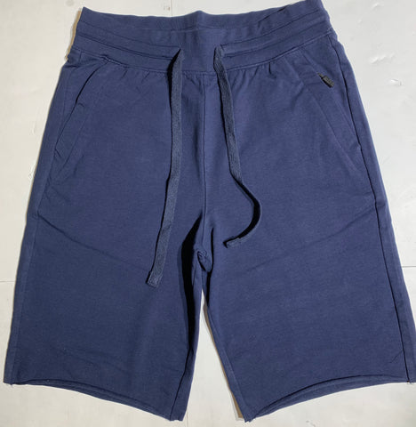 JORDAN CRAIG FLEECE SHORT NAVY 8308S