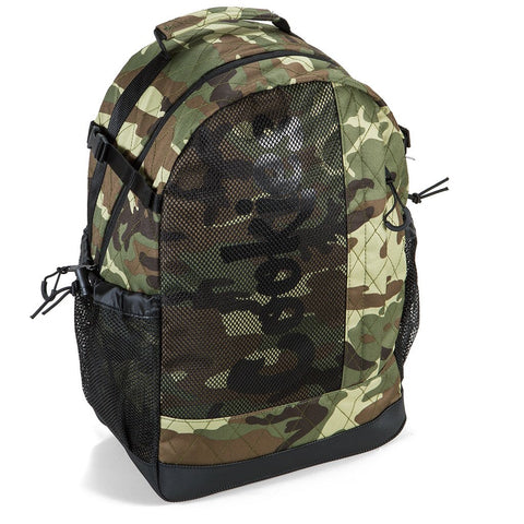 COOKIES SMELL PROOF BACKPACK CAMO