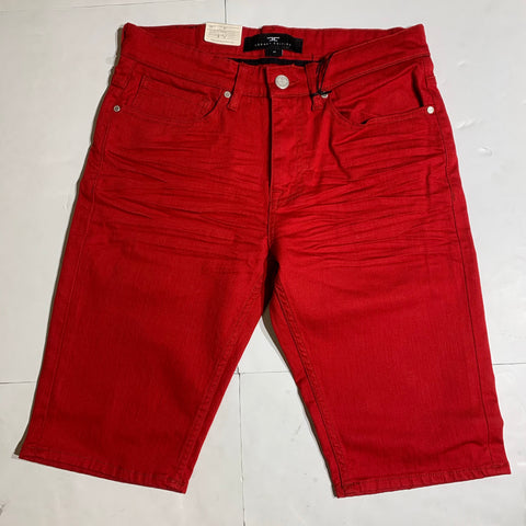 JORDAN CRAIG SHORT RED J708S