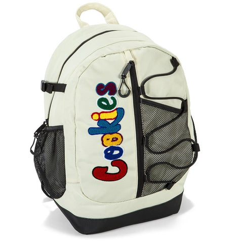 COOKIES BACKPACK CREAM 1532A3056
