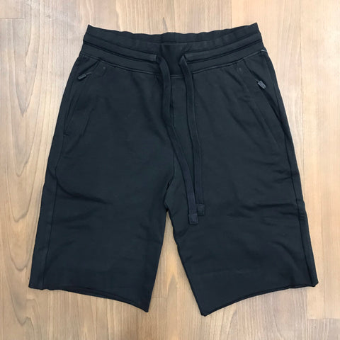 JORDAN CRAIG FLEECE SHORT BLACK 8308S