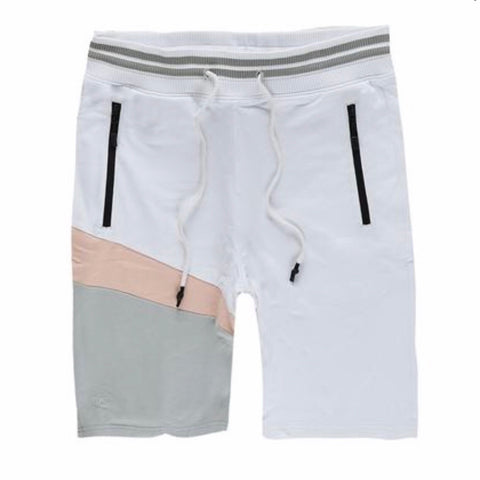 JORDAN CRAIG KNIT SHORT BLUSH 8994S