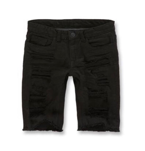 JORDAN CRAIG KIDS SHORT BLACK J3130SAK