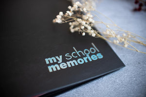 My School Memories Album - My School Memories