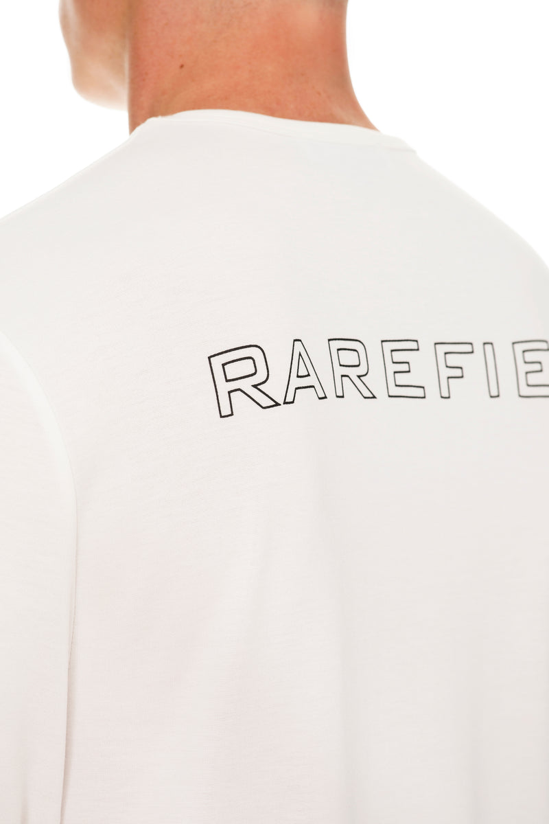 Rarefied T-Shirt - White