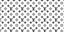LUXE HDPRINT™ LOUIS VUITTON® LUXURY ROLLING PAPERS