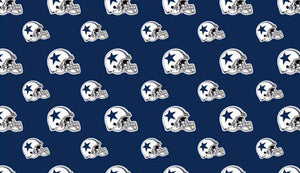 LUXE HDPRINT™ NFL® DALLAS COWBOYS LUXURY ROLLING PAPERS