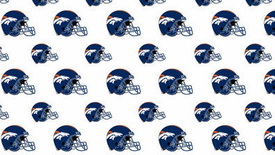 LUXE HDPRINT™ NFL® DENVER BRONCOS LUXURY ROLLING PAPERS
