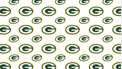 LUXE HDPRINT™ NFL® GREEN BAY PACKERS LUXURY ROLLING PAPERS