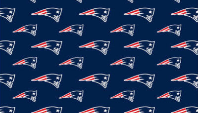 LUXE HDPRINT™ NFL® NEW ENGLAND PATRIOTS LUXURY ROLLING PAPERS