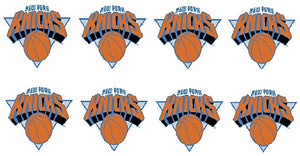 LUXE HDPRINT™ NBA® NEW YORK KNICKS LUXURY ROLLING PAPERS