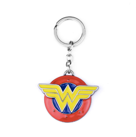 - Wonder WOMAN - Keychain