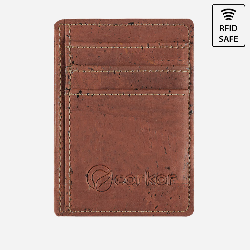 CARDS WALLET red
