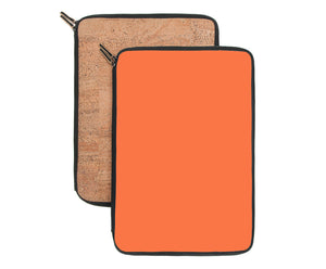 LAPTOP SLEEVE ORANGE 15''