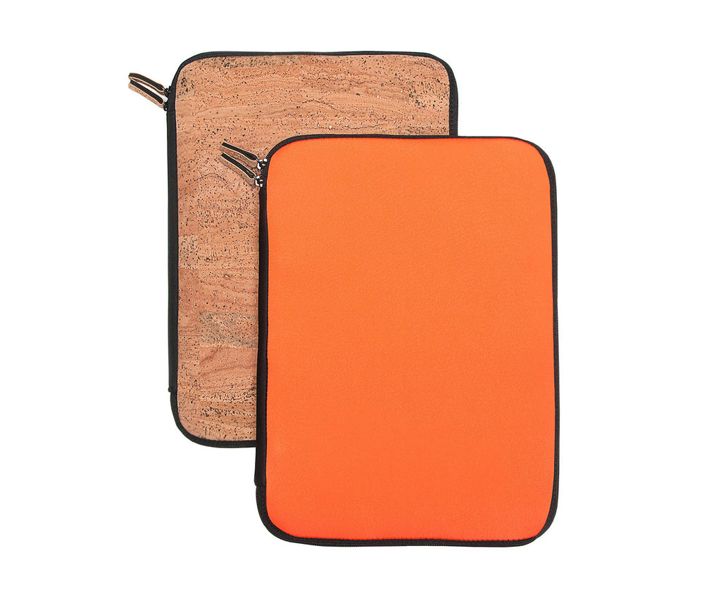LAPTOP SLEEVE ORANGE 13''