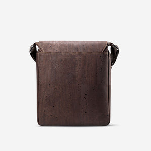 Messenger Bag Medium Brown