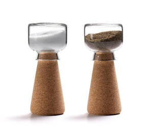 PAR - SALT & PEPPER SHAKERS (SET OF 2 PIECES)