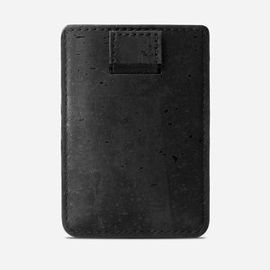 Cards Sleeve Black