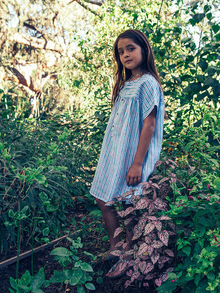 Alana Shirt Dress