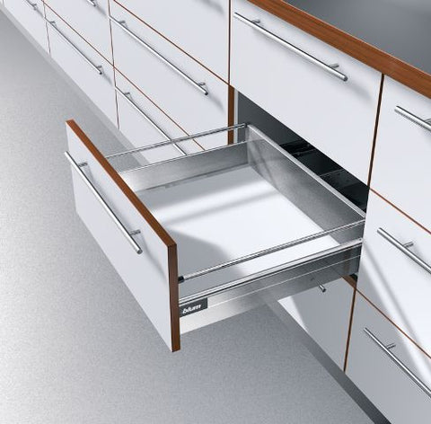Blum Tandembox Framed Pan Drawers Kbb 786