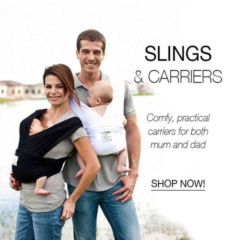 Baby Slings & Carriers