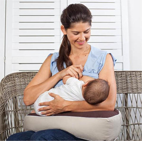 Fertile Mind Milkbar Feeding pillow