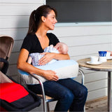 Fertile Mind Milkbar breastfeeding pillow