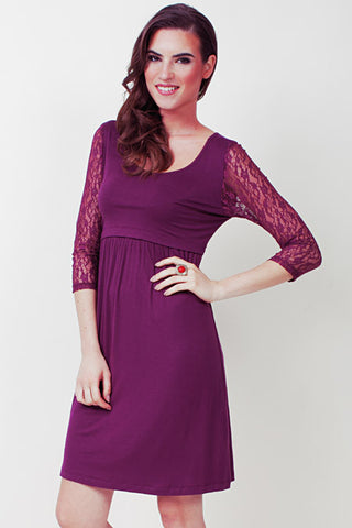 DOTE Julia breastfeeding dress