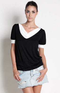 DOTE Slate Top black front