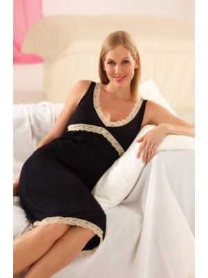 Emma Jane Maternity Nursing Nightie