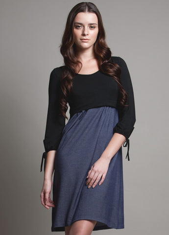 DOTE Patti Maternity Dress