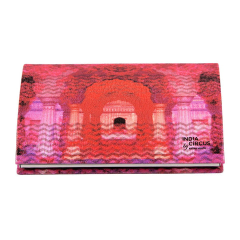 Doorway to Heaven Business Card Holder