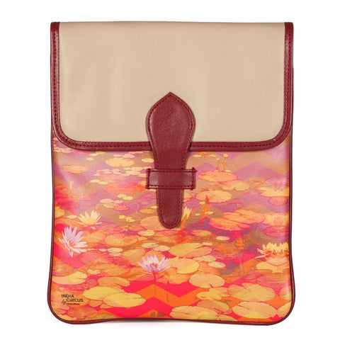 Lotus River Looped Sling Bags