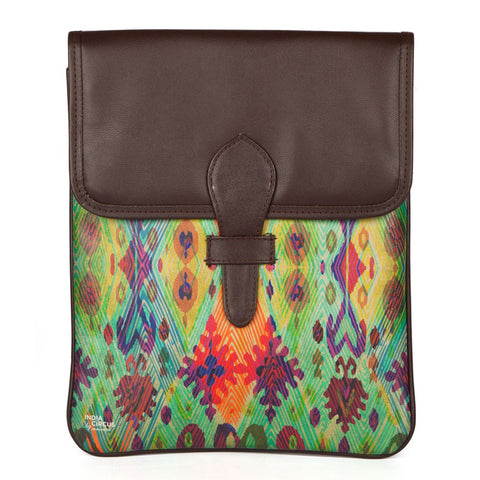 Magic and Mosaic Looped Sling Bag