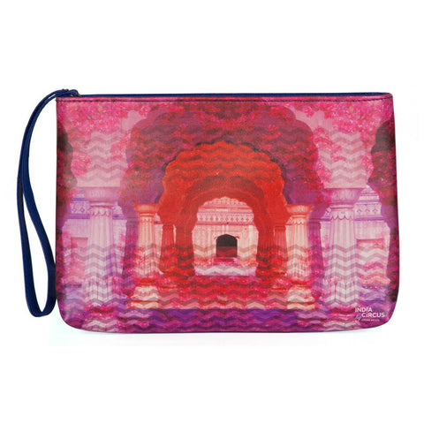 Doorway to heaven Utility Pouch