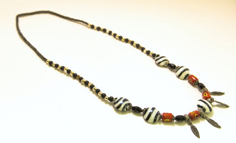 Hippy-Chic Necklace
