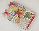 'Star Kid' Scrapbook Album