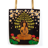 Nirvana Tree Jhola Bag