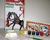 DIY Pithora Painting Kit