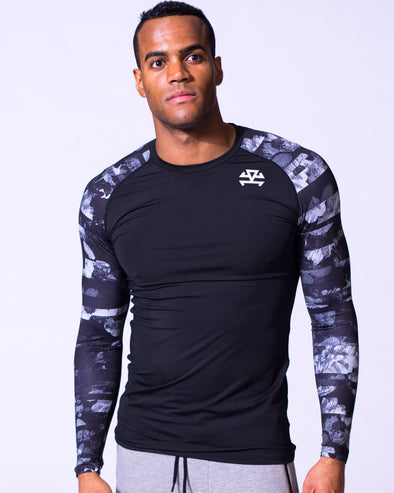 TechSkin Long Sleeve Top