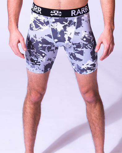 TechSkin Compression Shorts